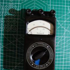 Aparat de masura vintage Hartmann&Braun Multavi 2 - Multimetre