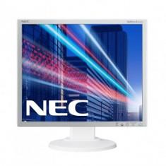 Monitor 19 inch LCD, NEC MultiSync EA193Mi, Silver & White - Monitor LCD Nec, 1280 x 1024, DisplayPort