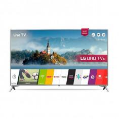"""Smart TV LG 43UJ651V 43"""" Ultra HD 4K LED USB x 2 HDR Wifi - Televizor LED"""