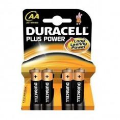 Baterii Alcaline DURACELL DURLR6P4B