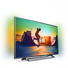 "LED TV 55"" PHILIPS 55PUS6262/12 - Televizor LED Philips, 139 cm, Ultra HD, Smart TV"