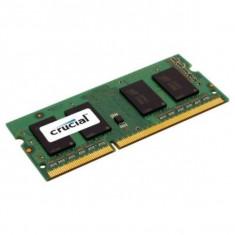 Memorie RAM Crucial IMEMD30140 CT102464BF160B SoDim 8 GB DDR3L 1600 MHz