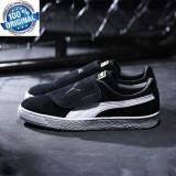 Adidasi Puma Suede Wrap  Leather Originali 100%   nr  42, 43