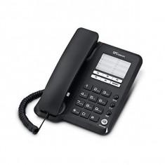 Telefon Fix SPC 3607N Negru