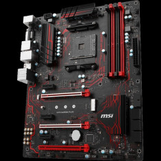 MB MSI AMD X370 GAMING PLUS - Placa de Baza