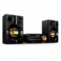 Micro-Stereo Philips FX10/12 CD-R USB Bluetooth 230W - Combina audio