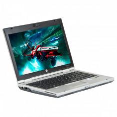 HP Elitebook 2560P 12.5 inch LED Intel Core i5-2540M 2.60 GHz 4 GB DDR 3 320 GB HDD Webcam