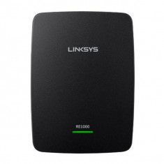 Repetor de Semnal Linksys - Router wireless