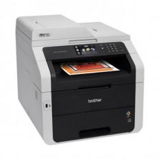Imprimantă LED USB/Rețea/Wifi Color Brother MFC9340CDWYY1 - Imprimanta laser color