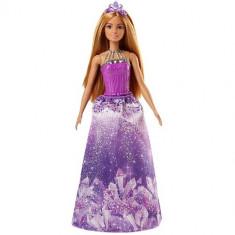 Papusa Mattel Barbie Dreamtopia Printesa din Regatul Sparkle Mountain