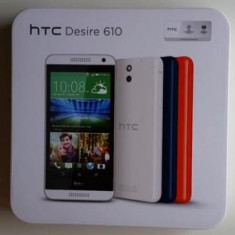Cutie Telefon HTC Desire 610 Swap