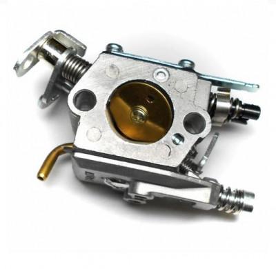 Carburator Husqvarna 136- 137- 141- 142 foto