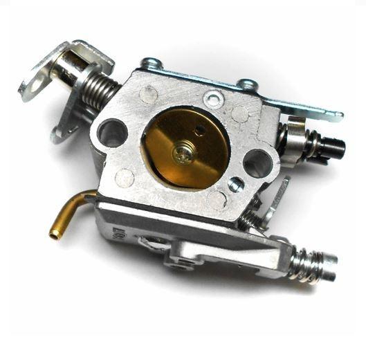Carburator Husqvarna 136- 137- 141- 142 foto mare