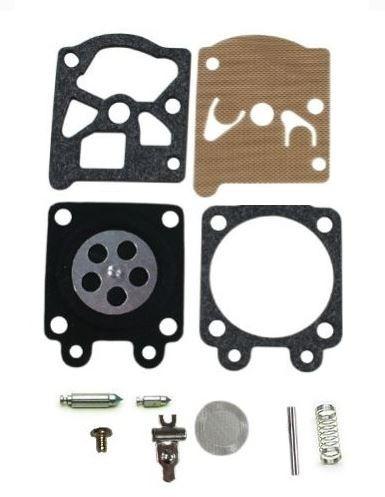Kit reparatie carburator Stihl 210- 230- 250- 021- 023- 025- COMPLET ZAMA foto mare