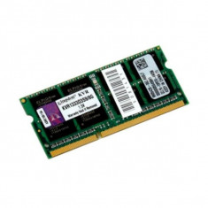 Memorie RAM Kingston IMEMD30094 KVR1333D3S9/8G SoDim DDR3 8 GB 1333 MHz