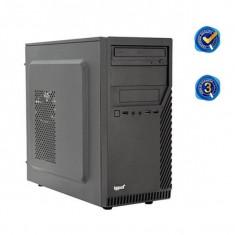 PC cu Unitate iggual PSIPCH310 i7-7700 8 GB W10 1 TB Negru