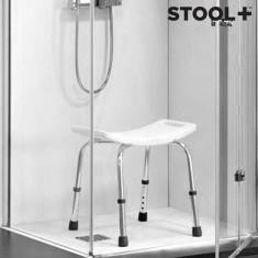 Scaun pentru Duş Stool+