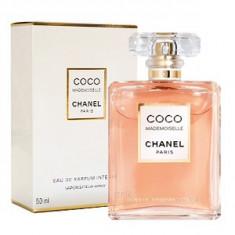 Chanel Coco Mademoiselle EDP Intense 50 ml pentru femei, Apa de parfum, 55 ml