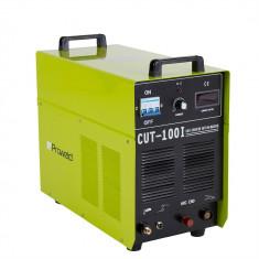Aparat de taiere cu plasma Proweld CUT-100I (400V), 100 A