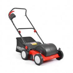 Scarificator pentru gazon cu motor electric 1700 W Hecht 5170