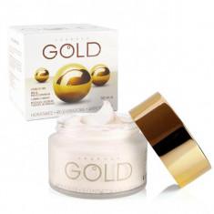 Cremă Gold Essence