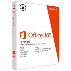 LIC FPP OFFICE 365 PERSONAL SUBS 1YR EN - Aplicatie PC
