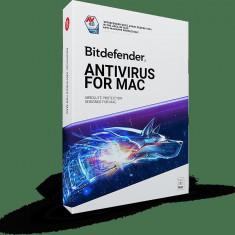 LIC BIT AV for MAC 2018 1 USER 1YEAR BOX - Antivirus