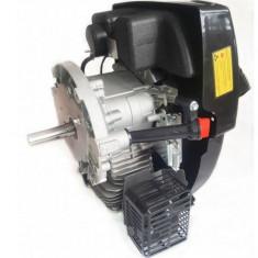 Motor pe benzina cu ax vertical 6HP 173cc - Motor electric