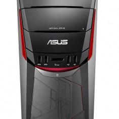 AS G11CD I7-7700 8GB 1T/128G GTX960 DOS - Sisteme desktop cu monitor Asus