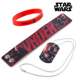 Brățări și Lănțișor Darth Vader (Star Wars), Star Wars