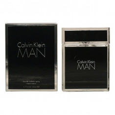 Parfum Bărbați Ck Calvin Klein EDT - Set parfum
