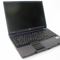 Laptop HP 8710P Core 2 Duo T7500 2.20GHz 2GB DDR2 HDD 160GB DVD-RW 17 inch, Intel Core 2 Duo
