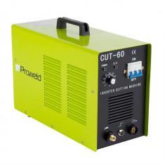 Aparat de taiere cu plasma Proweld CUT-60 (400V), 60 A