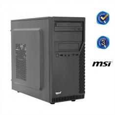 PC cu Unitate iggual PSIPCH214 Intel Core i3-6100 8 GB 1 TB Negru