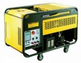 Generator pentru sudare Kipor KGE 280 EW, Generatoare sudura