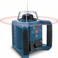 Nivela laser rotativa Bosch GRL 300 HV Professional