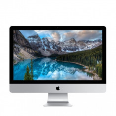 AL IMAC 27 DC-I5 3.5 8GB 1TB RP575 INT, Apple