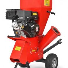 Tocator pentru crengi pe benzina Hecht 6420