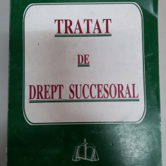 Tratat De Drept Succesoral - Prof. Dr. Francisc Deak