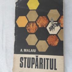 STUPARITUL - AUREL MALAIU