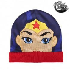 Căciulă pentru Copii DC Super Hero Girls 720 - Caciula Copii