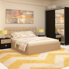 Dormitor GEORGIA 2 - Dormitor complet