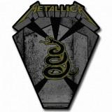 Patch Metallica - Pit Boss