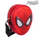 Gentuță 3D Spiderman