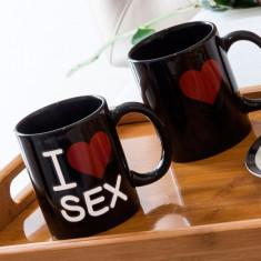 Cana Magică I Love Sex - Aparat de facut inghetata