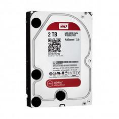 """Hard Disk Western Digital Red WD20EFRX 3.5"""" 2 TB Sata III 5400 rpm Buffer 64 MB, Western Digital"""