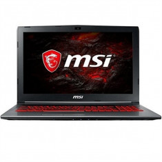 Notebook MSI 9S7-16J9H2-1810 i7-7700 8 GB 1 TB |