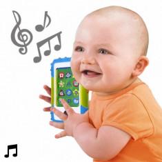 Telefon Mobil de Jucărie pentru Bebeluși