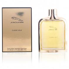 Parfum Bărbați Jaguar Gold Jaguar EDT - Set parfum