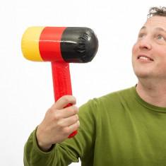 Ciocanul Gonflabil Steagul Germaniei